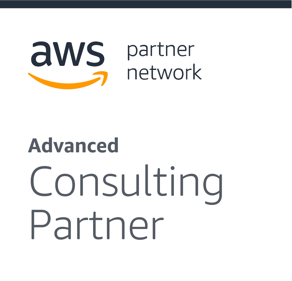 AWS Advanced Consulting Partner